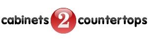 Cabinets2Countertops Logo